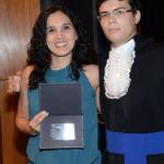 FGV EPGE realiza formatura da graduação - 18/03/2014