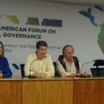 Política ambiental é tema de encontro na FGV EPGE - 15/04/2014