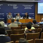 FGV/EPGE realiza palestra com Prêmio Nobel Eric Maskin