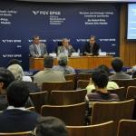 FGV EPGE realiza palestra com Prêmio Nobel Eric Maskin - 28/07/2014