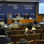 FGV EPGE offers lecture with Nobel Laureate Eric Maskin - 28/07/2014