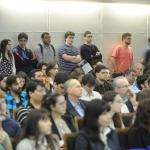 FGV EPGE recebe Prêmio Nobel John Nash - 01/08/2014