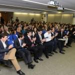 FGV EPGE realiza formatura da pós-graduação - 05/09/2014