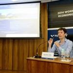 FGV EPGE realizou o evento 2014 Workshop on Economic Theory - 24/11/2014