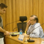 Talks with Economists - Gustavo Franco - 11/10/2012