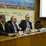Seminário com o professor Gene Grossman - 16/03/2015