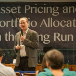 Asset Pricing and Portfolio Allocation in the Long Run - 13-14/12/2012