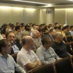 EPGE receives indian economist Sir Partha Dasgupta - 26/02/2013