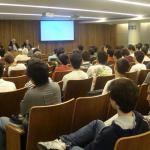 EPGE realiza Aula Magna da Graduação em Economia com Professor Aloisio Araujo - 22/02/2013