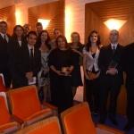 EPGE realiza formatura da graduação e Marcelo Neri é patrono da turma - 21/05/2013