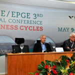 Vale/EPGE - 3rd Global Conference Business Cycles