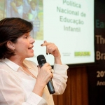 Early Childhood: The International and Brazilian Experience - 26-27/10/2011