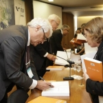 Lecture with James Heckman, Nobel Prize in Economics | EPGE FGV - 26-27/10/2011