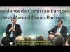 Embedded thumbnail for Lecture of José Manuel Durão Barroso, President of the European Comission at FGV EPGE (Part 4/4)