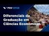 Embedded thumbnail for Coordenador da Graduação em Economia da EPGE, Prof. José Féres, fala sobre os diferenciais do curso.