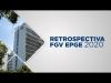 Embedded thumbnail for FGV EPGE Retrospectiva 2020