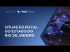 """Embedded thumbnail for Webinar """"Situação Fiscal do Estado do Rio"""", com o Secretário da Fazenda, dia 30/06"""