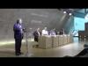 "Embedded thumbnail for Vereador de São Luis Gutemberg Araújo profere palestra no Seminário da EPGE ""Economia da Saúde"""
