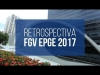 Embedded thumbnail for FGV EPGE Retrospectiva 2017