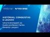 Embedded thumbnail for Webinar | Histórias, Conquistas e Legado - Uma homenagem ao ilustre professor Carlos Geraldo Langoni