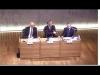 Embedded thumbnail for Professor Paulo Carvalho profere comentários em palestra da EPGE com o Cônsul da Alemanha