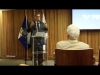 "Embedded thumbnail for Opening of lecture ""President Donald Trump: Nationalism and Neo-isolationism in USA foreign policy"""