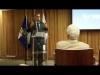 """Embedded thumbnail for Abertura da palestra """"Presidente Donald Trump: Nacionalismo e Neo-isolacionismo na política externa dos EUA"""""""