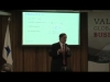 Embedded thumbnail for 3rd. Global Conference Business Cycles - Mark W. Watson