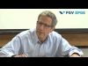 "Embedded thumbnail for FGV EPGE Palestra ""Election and Strategic Voting: Condorcet and Borda"" – Professor Eric Maskin (3/3)"