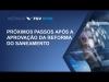 """Embedded thumbnail for Webinar """"Próximos passos após a aprovação da Reforma do Saneamento"""""""