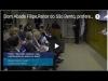 Embedded thumbnail for Dom Abade Filipe,Reitor do São Bento, profere palestra em Seminário da EPGE sobre Missões Religiosas