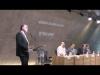 """Embedded thumbnail for Secretário de Saúde Carlos Eduardo profere palestra no Seminário da EPGE """"Economia da Saúde"""""""