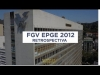 Embedded thumbnail for EPGE 2012 Year in Review