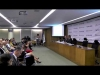 Embedded thumbnail for Seminar EPGE / World Bank Group on Social Security (Opening Table)