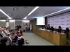 Embedded thumbnail for Seminário EPGE/Banco Mundial sobre Previdência Social (Mesa de Abertura)