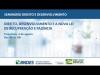 Embedded thumbnail for Seminário Direito e Desenvolvimento. Direito, Desenvolvimento e a Nova Lei de Recuperação e Falência