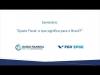 Embedded thumbnail for Martin Raiser e Rubens Penha Cysne abrem Seminário EPGE/Banco Mundial sobre Ajuste Fiscal