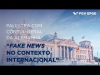 "Embedded thumbnail for Palestra ""Fake news no contexto internacional"", de Klaus Zillikens, na FGV EPGE"