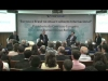 Embedded thumbnail for Lecture of José Manuel Durão Barroso, President of the European Comission at  FGV EPGE (Part 2/4)