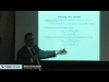 Embedded thumbnail for 3rd. Global Conference Business Cycles - Martin Eichenbaum