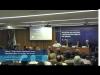 Embedded thumbnail for Pe. João kolling, Província Jesuítas, profere palestra em Seminário da EPGE sobre Missões Religiosas