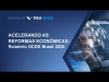"""Embedded thumbnail for Webinar """"Acelerando as Reformas Econômicas: Relatório OCDE Brasil 2020"""""""